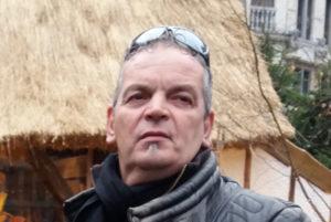 John Ruysschaert